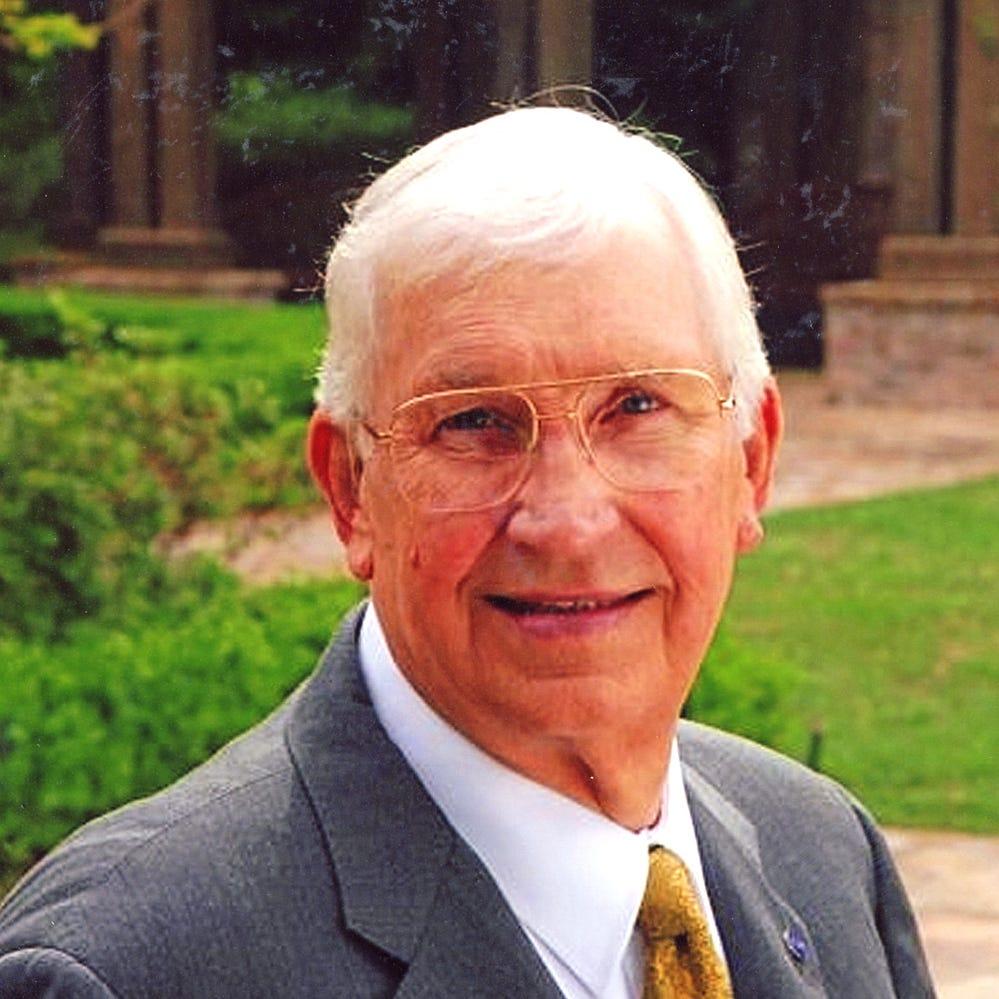 Update: Services set for Tex Kilpatrick of Kilpatrick Funeral Homes