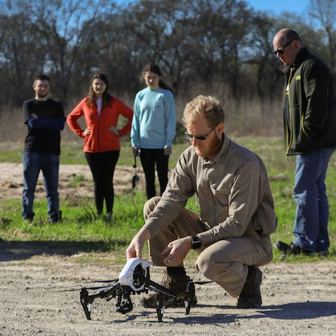 ULM awarded $90K to teach drone technology for commercial uses
