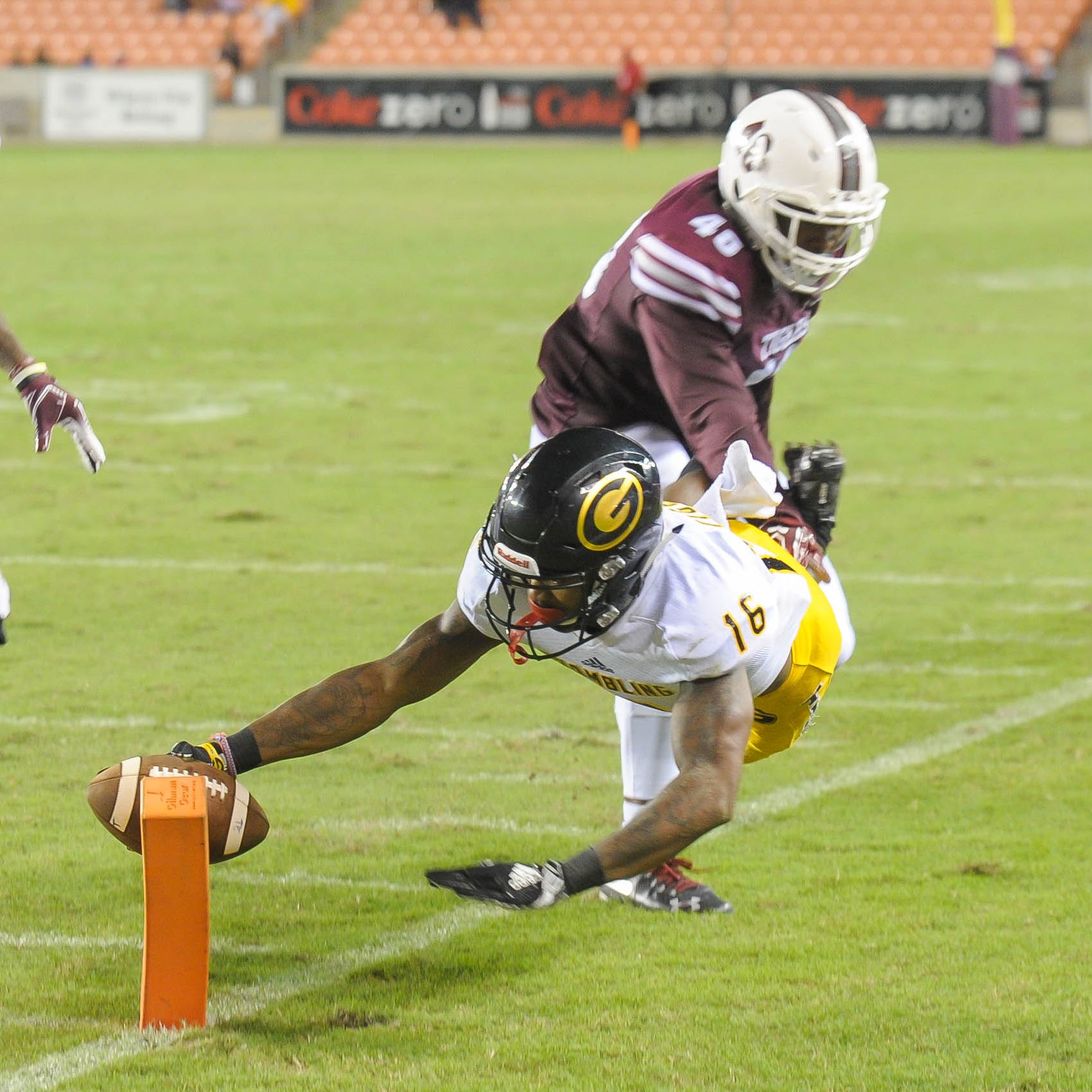 7 Things to Watch: Grambling State at Alcorn State