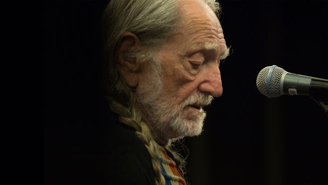 Willie Nelson and Family are coming to the Montgomery Performing Arts Centre on Nov. 14.