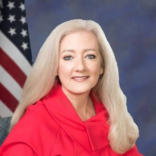 Republican Ginny Shaver is running unopposed for House of Representatives District 39, which encompasses Cherokee County and portion of Calhoun, Cleburne and Dekalb counties.