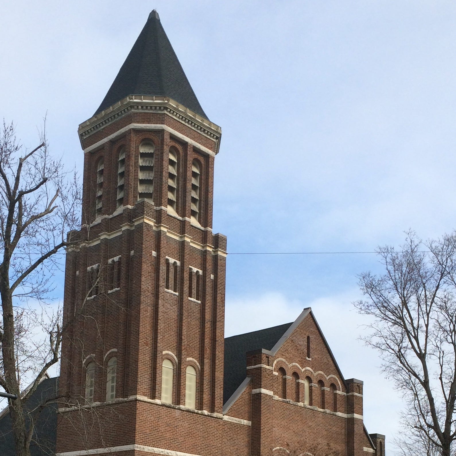 Starbucks may be part of downtown Murfreesboro's historic church redevelopment project
