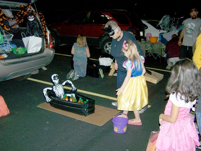 There are lots of fall events convenient to Fairview to entertainment all ages.