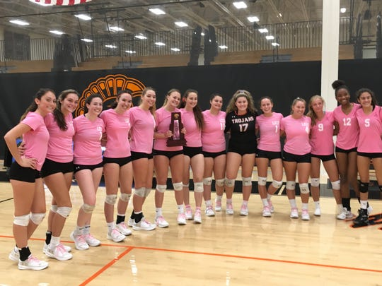 Lely wins eighth district title