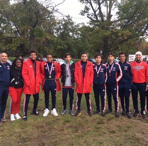 Cross-country: Passaic boys, Clifton girls repeat as Passaic County champions