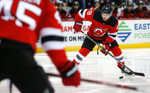 3 takeaways from NJ Devils  loss to  Canes  Schneider gets nothing ed3a52b9f