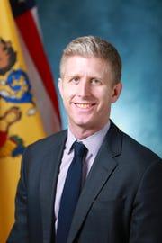 Joe Kelley, Deputy Chief of Staff for Economic Growth