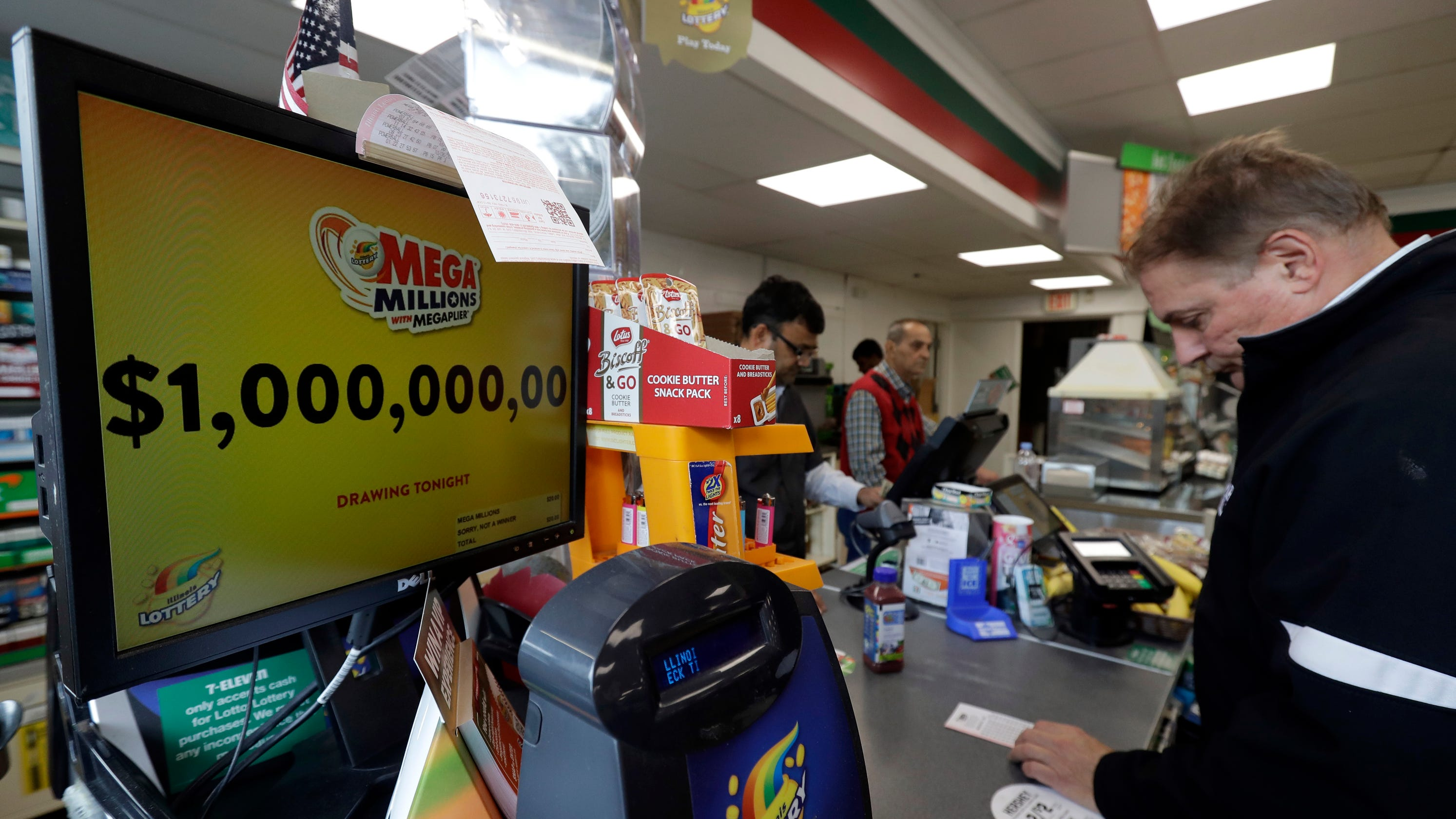 What Mega Millions Numbers Are Likely To Win Statistics Professor