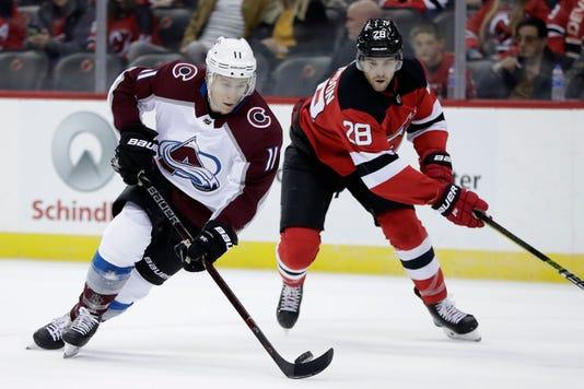 Avalanche Devils Hockey 1