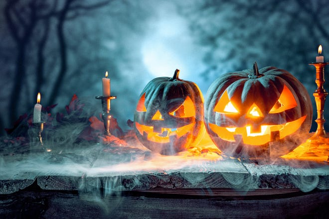 Several events are set to take place in the Las Cruces area in celebration of Halloween.