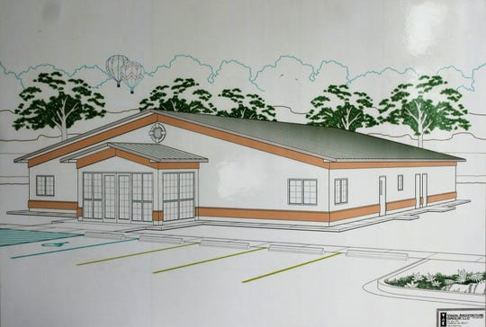 Canyon Christian Academy Exterior