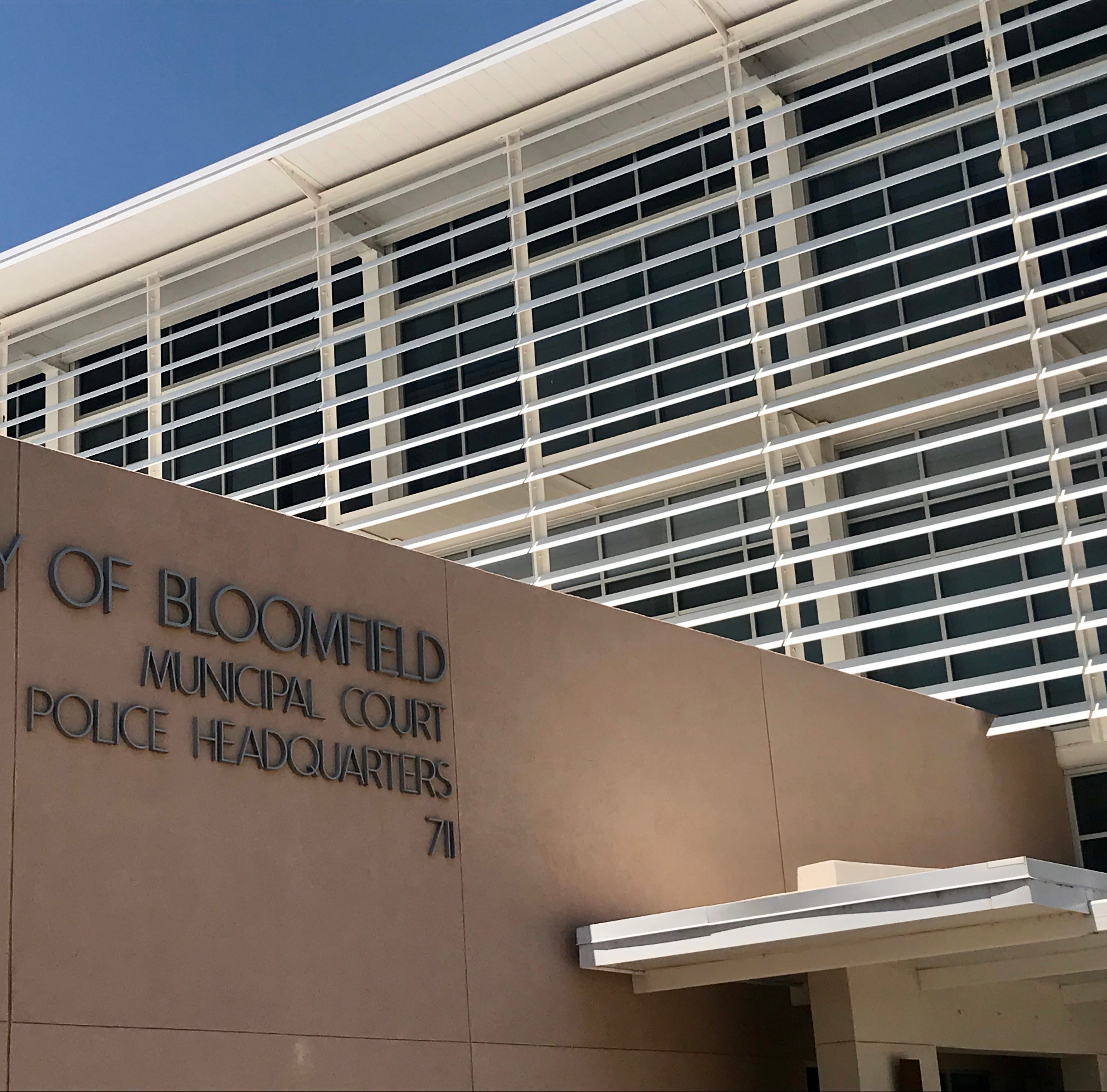 What to know about the future of Bloomfield's law enforcement