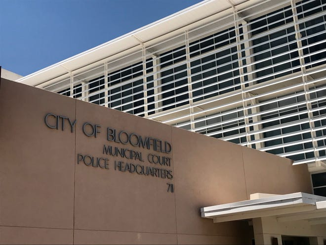 City officials in cash-strapped Bloomfield are trying to decide whether to contract with the San Juan County Sheriff's Office to perform the law enforcement services currently provided by the Bloomfield Police Department.