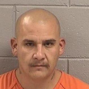 Farmington man accused of carjacking at Animas Valley Mall