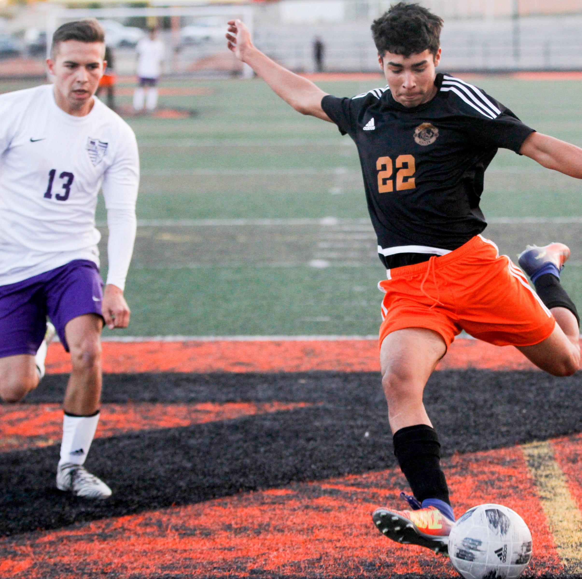 Tigers hunger for elusive district title