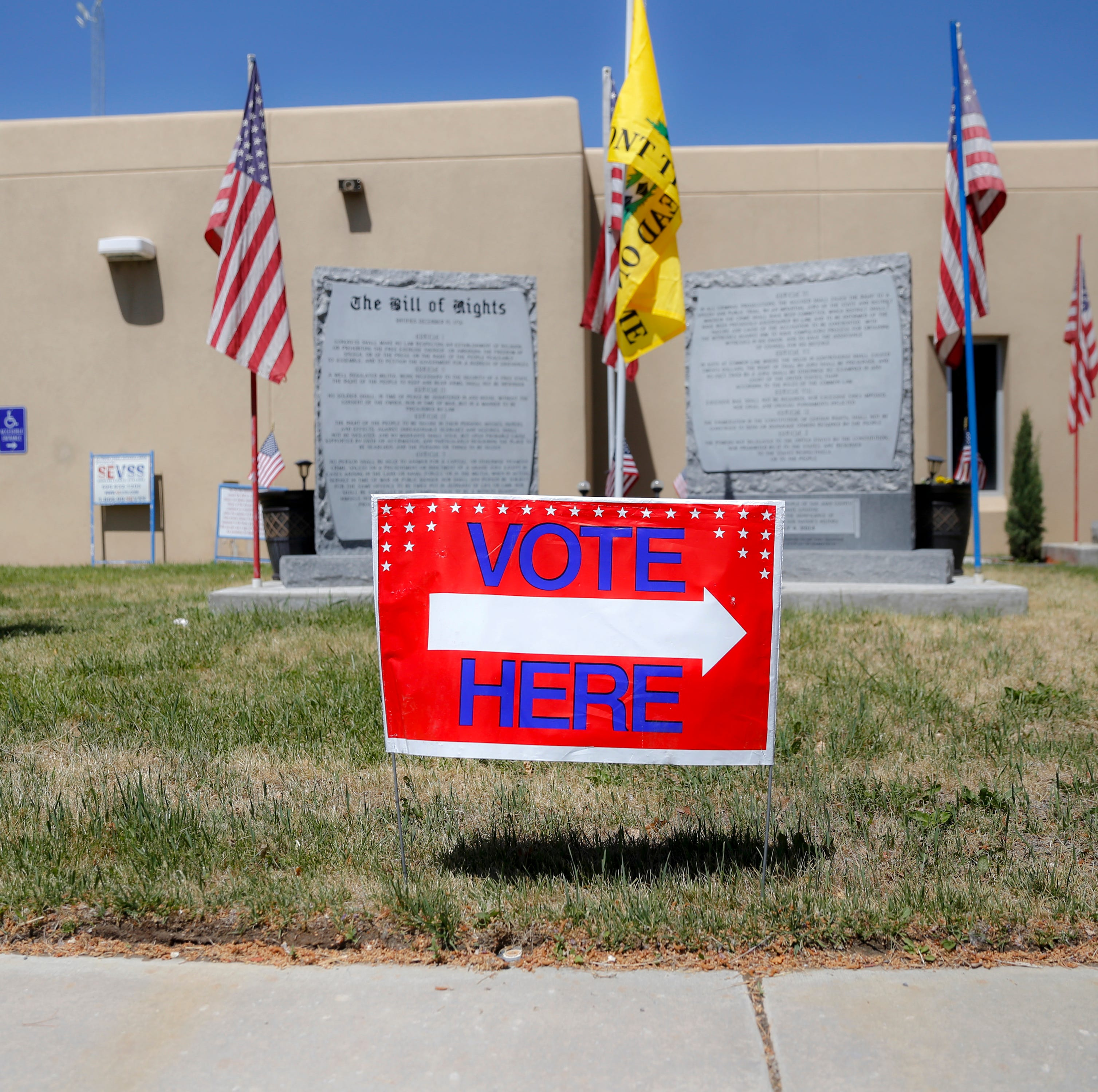 New guides provide election information for Native American voters