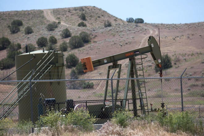 A surge in state revenue prompted by increased oil and gas activity has led to the creation of new coalition of business groups that hopes to promote economic growth in New Mexico.