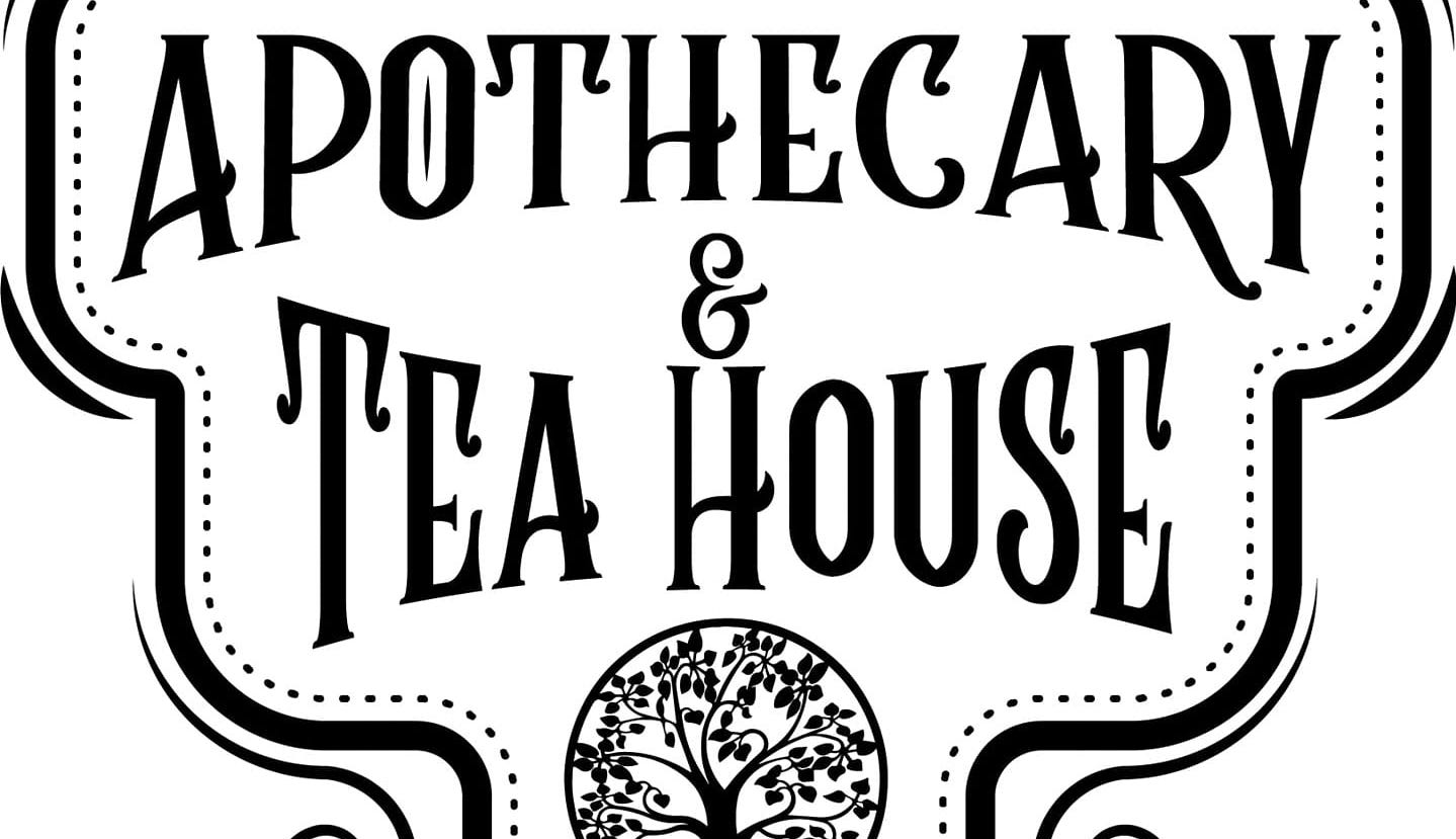 Asher & Bee Apothecary and Tea House is located at 7 E. Gregory St.