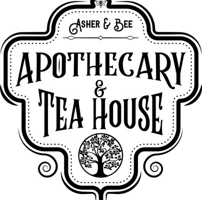Asher & Bee Apothecary and Tea House