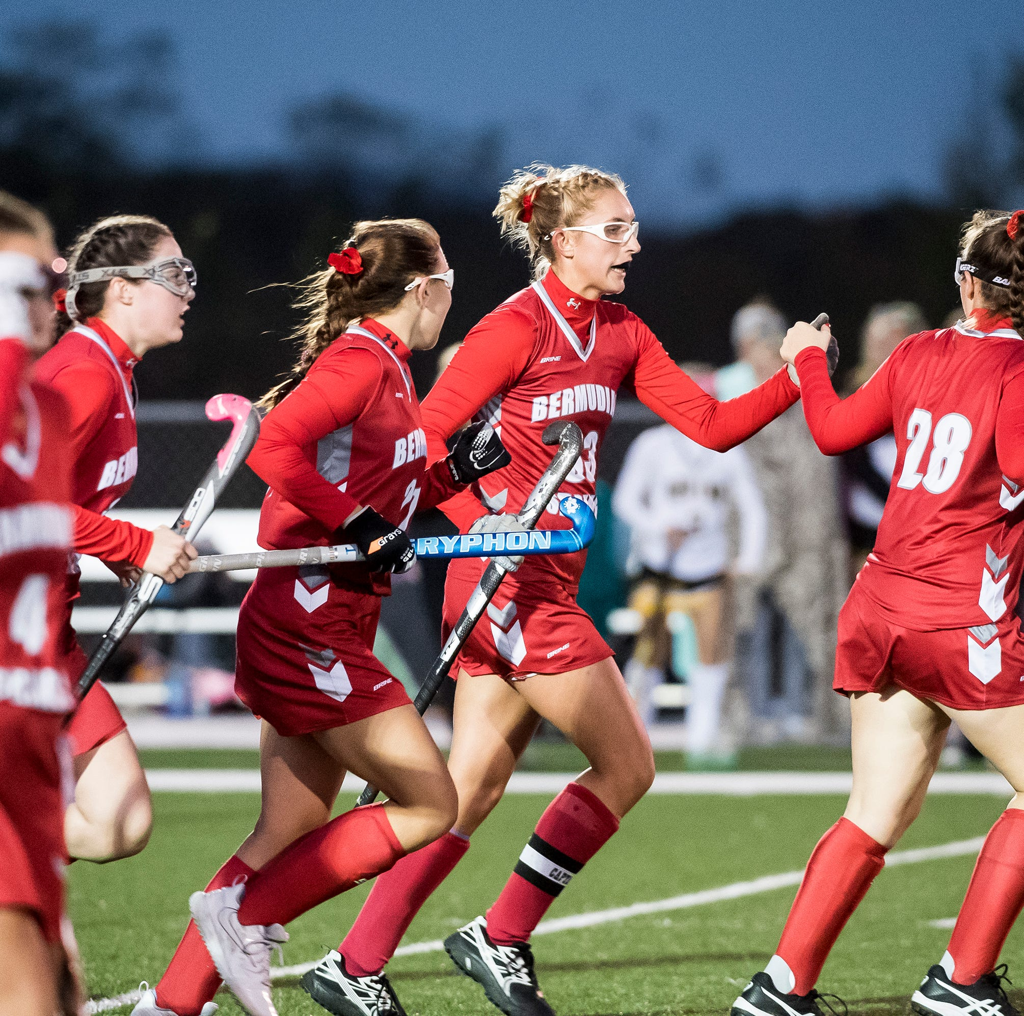 Bermudian Springs, Central York to play for YAIAA field hockey championship