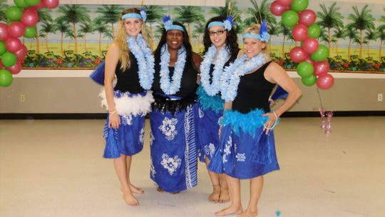 The West Valley Island Cultural Festival spotlights music and dance from different cultures.