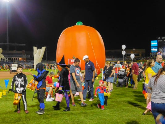 Halloween Monster Bash in Peoria
