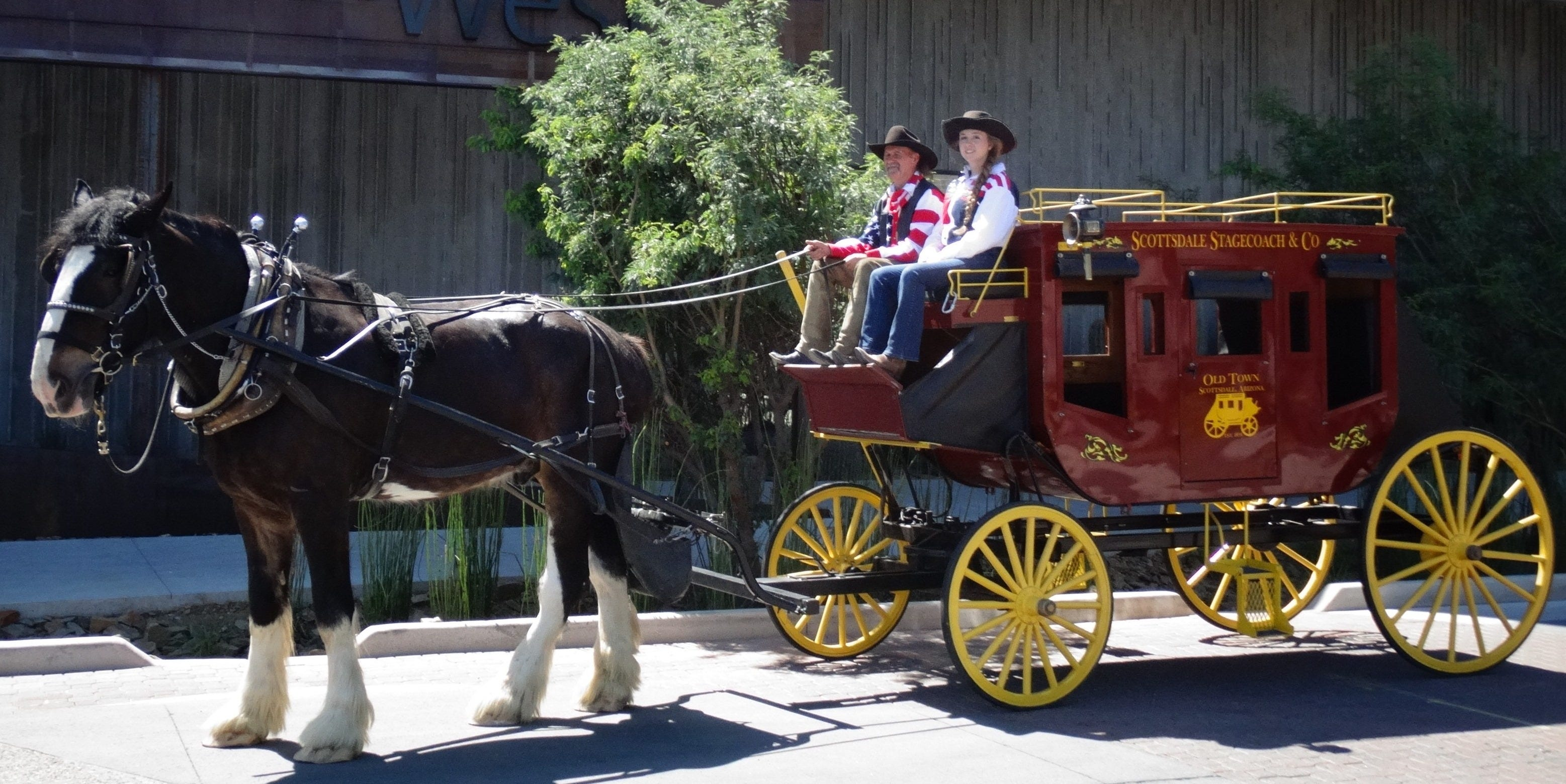 Scottsdale Horse and Carriage will still offer rides in Old Town