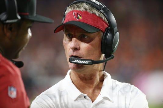 Broncos Vs Cardinals 2018