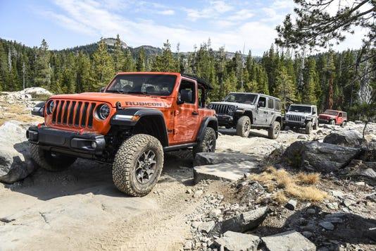 Jeep Rubicon Trail 01