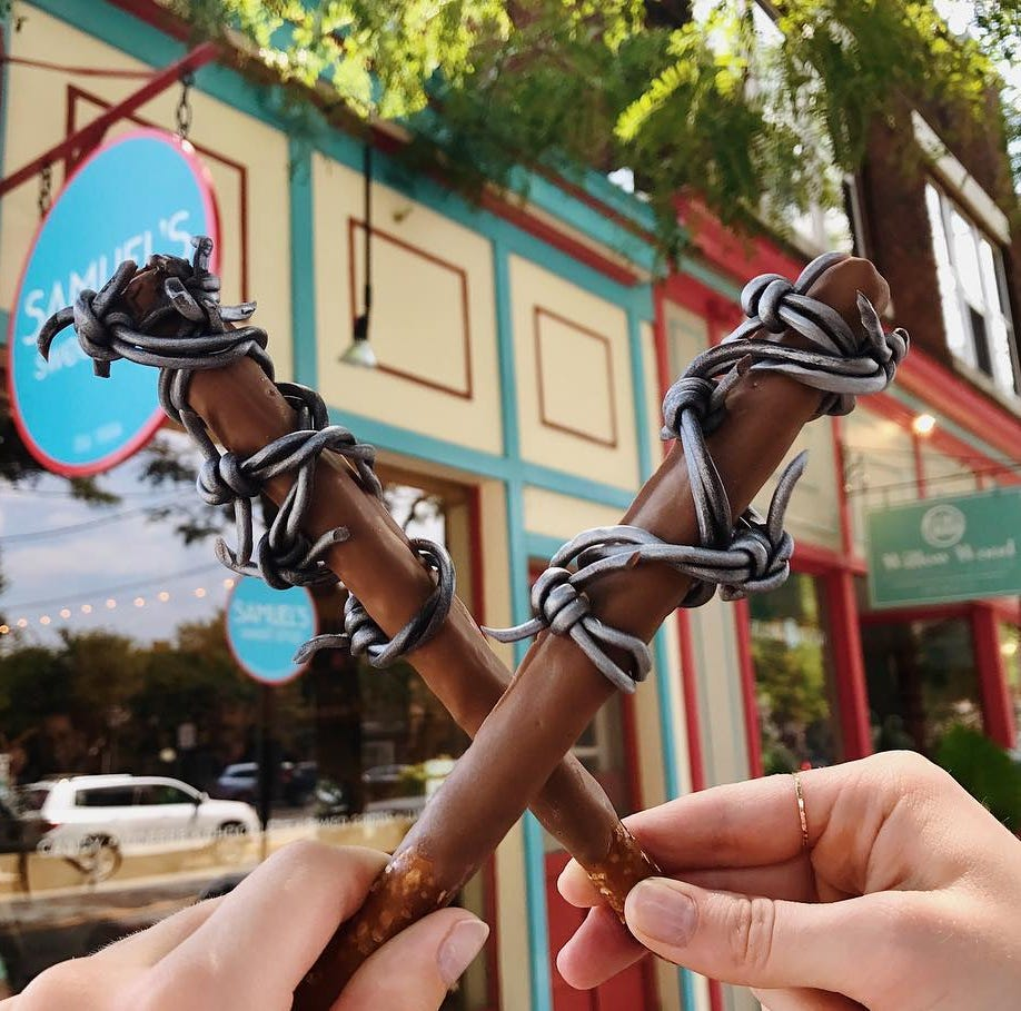 4 Hudson Valley candy shops to delight trick-or-treaters and sweeten your Halloween