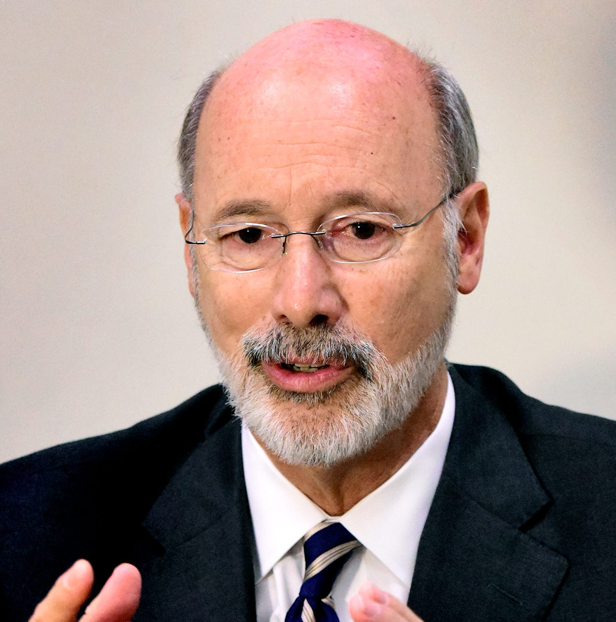 EDITORIAL: Wolf has earned a second term