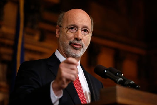 tom wolf ap photo