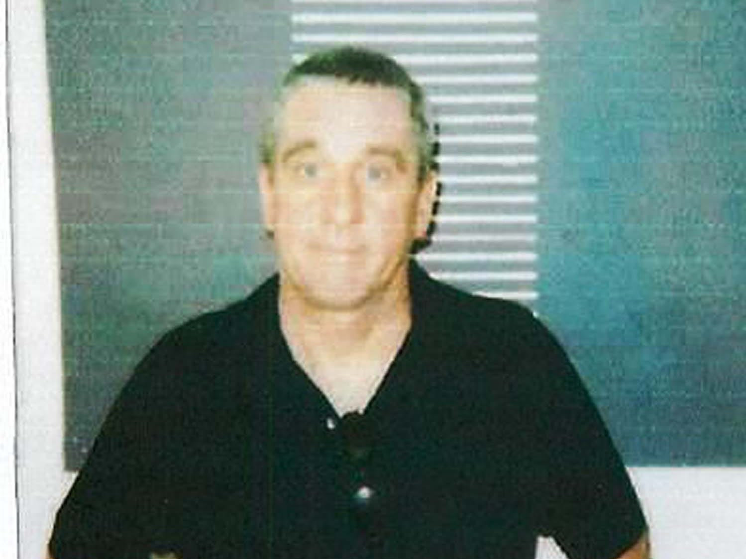 John Stephen O'Connor, 68, is wanted by the Nevada Department of Public Safety's Investigation Division for manufacturing marijuana. He is 5 feet 10 inches tall and weighs 200 pounds. He has gray hair and blue eyes. He is known to abuse alcohol and has violent tendencies. He also has ties in California, Wisconsin and Minnesota.