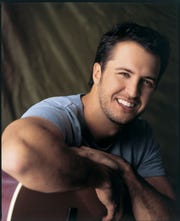 Tickets are still available for Luke Bryan's What Makes You Country Tour stop Thursday, Oct. 25, at Blue Cross Arena.