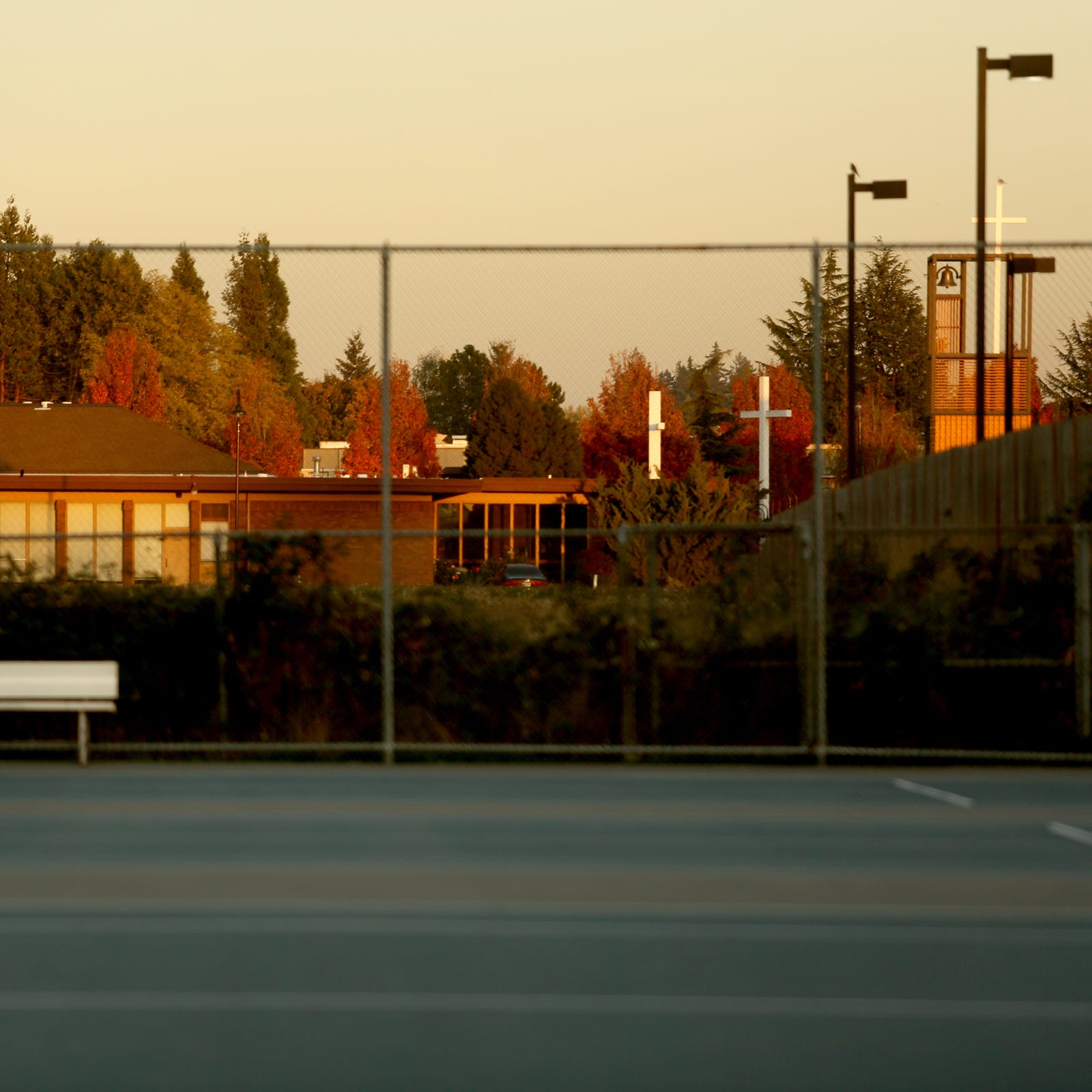 St. Edward Church sells land for $2.26M to Salem-Keizer schools, ending condemnation fight
