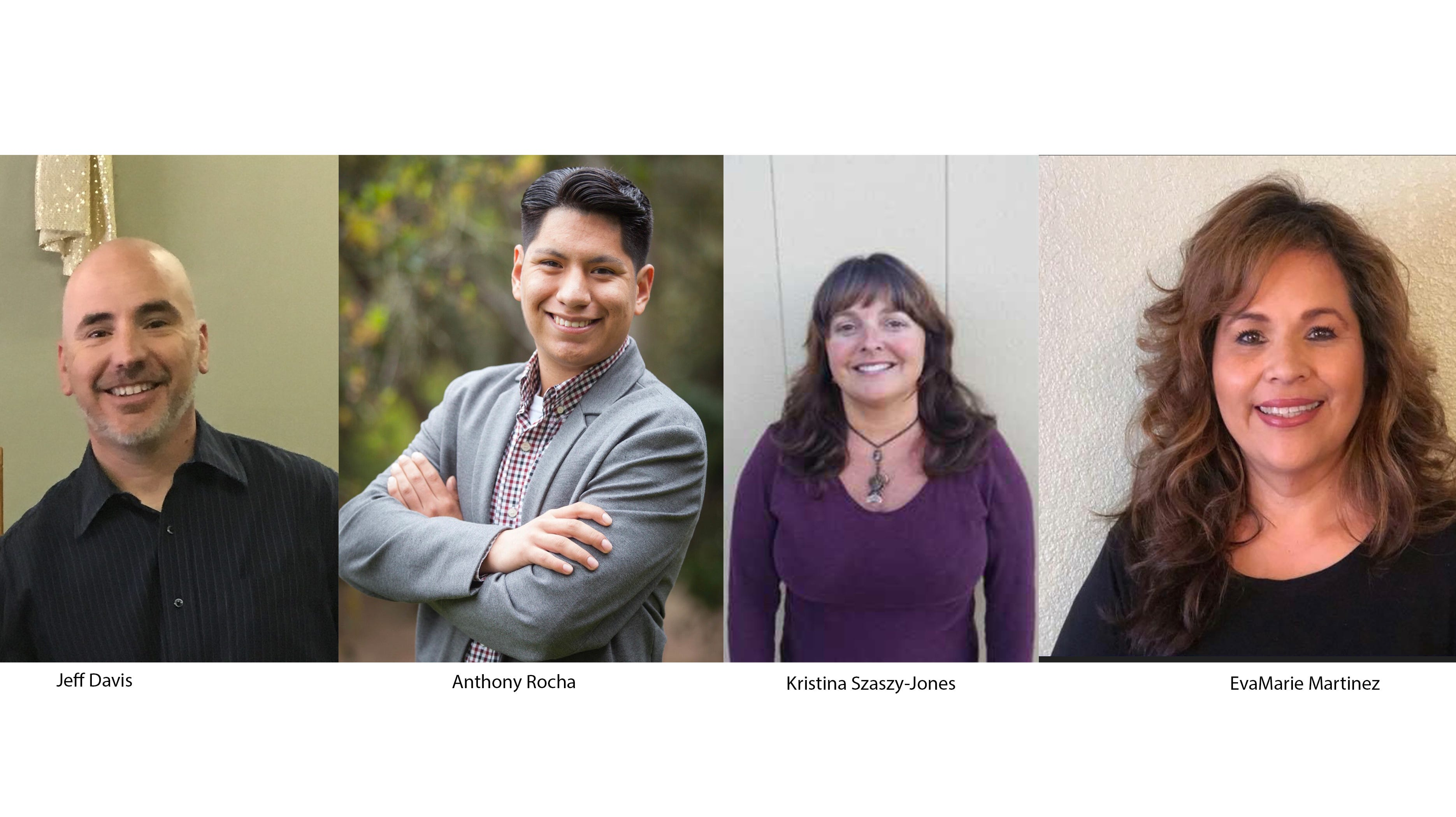 Here are the candidates running for the Salinas Union High School District school board
