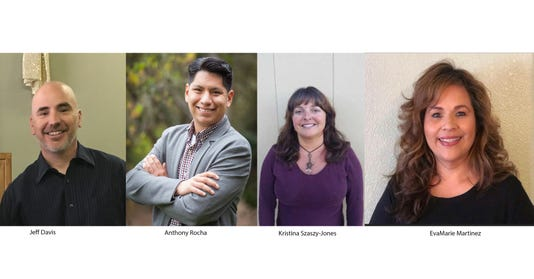 Salinas Union Candidates