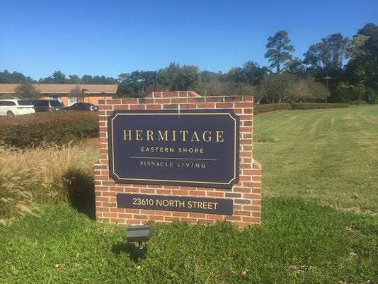 Hermitage Eastern Shore