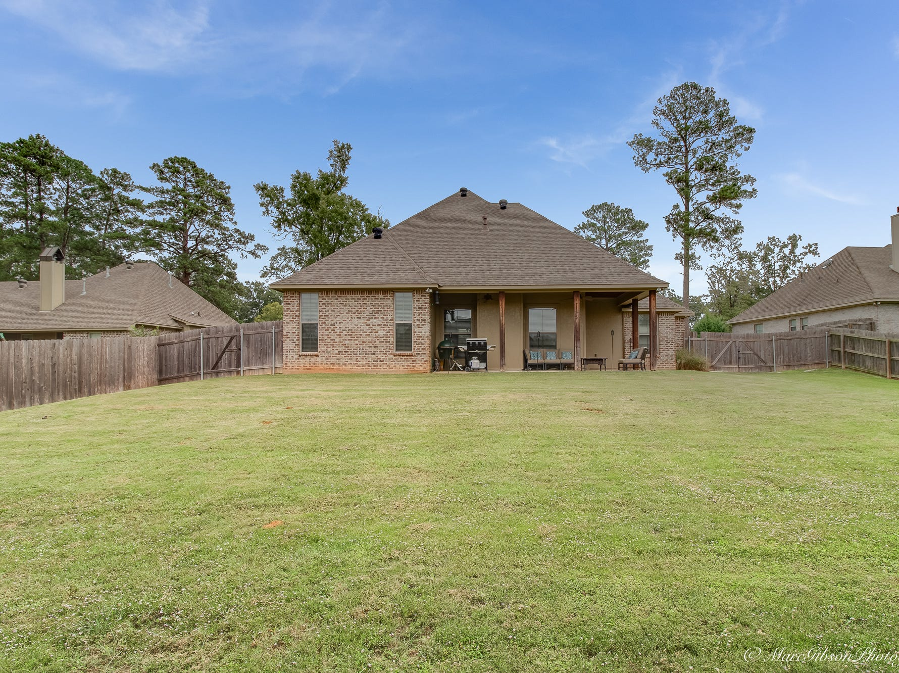 234 Old Palmetto Road,   Benton  Price: $389,900  Details: 5 bedrooms, 3 bathrooms, 2,605 square feet  Special features: Rustic chic home with gorgeous flooring, a cook's kitchen in dreamy whites, entertaining patio, large backyard.  Contact: Opha and Dianne, 752-2700