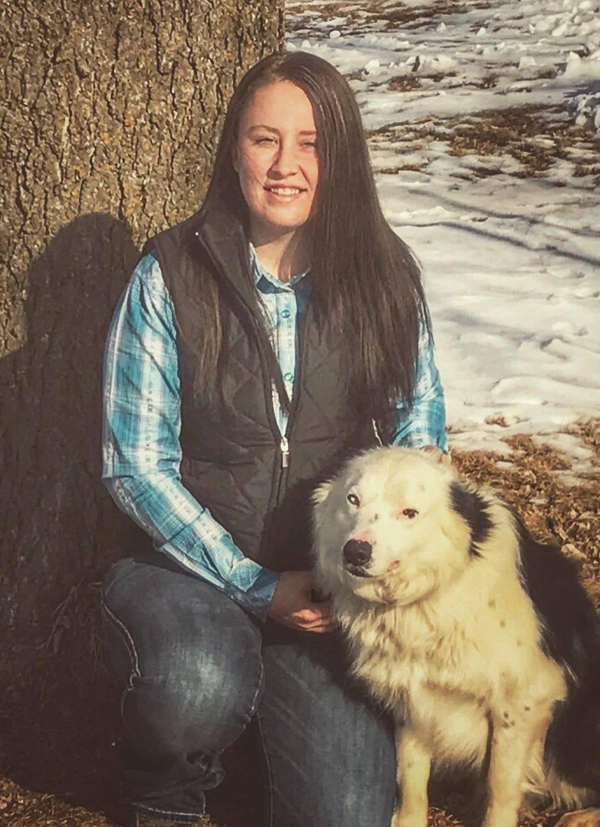 Brooke Ollerich, 21 | Argus Leader