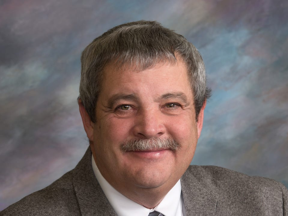 Arch Beal is running for a seat in the South Dakota House of Representatives for District 12.