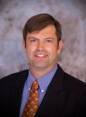 Dan Ahlers is running to represent District 25 in the South Dakota Legislature.