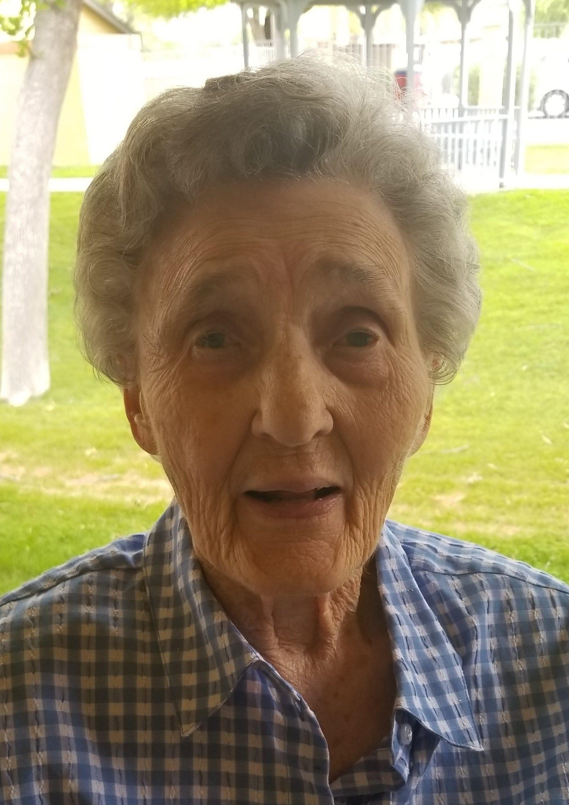 Cathryn L. Swier, 90 | Argus Leader