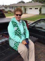 Elizabeth Merrigan is running for a seat in the South Dakota Senate representing District 16.