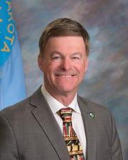 Tom Holmes is seeking a seat in the South Dakota legislature representing District 14.
