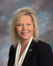 Kris Langer is looking to represent District 25 in the South Dakota Senate.