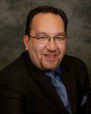 Peter Klebanoff is running to represent District 25 in Pierre.