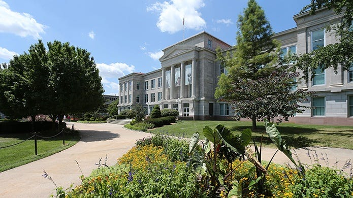 Missouri State University plans to give full-time employees a mid-year raise of 1 percent plus $600.