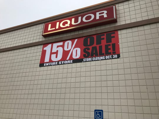A north Springfield Price Cutter is closing.