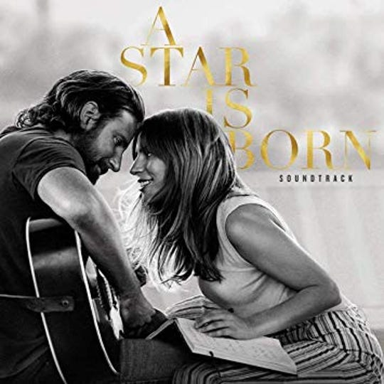 A Star Is Born (Soundtrack) by Lady Gaga & Bradley Cooper